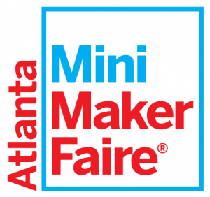 Check out the ATLANTA Mine Maker Faire