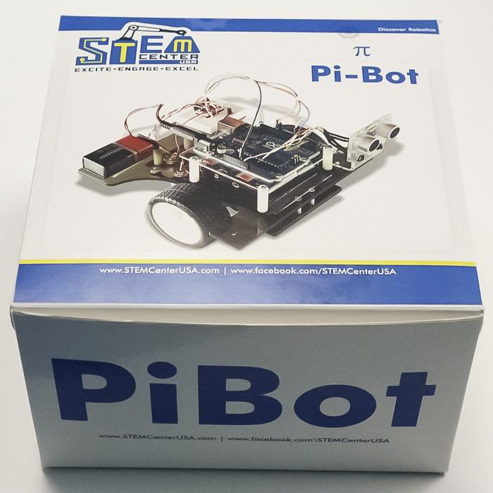 piBot