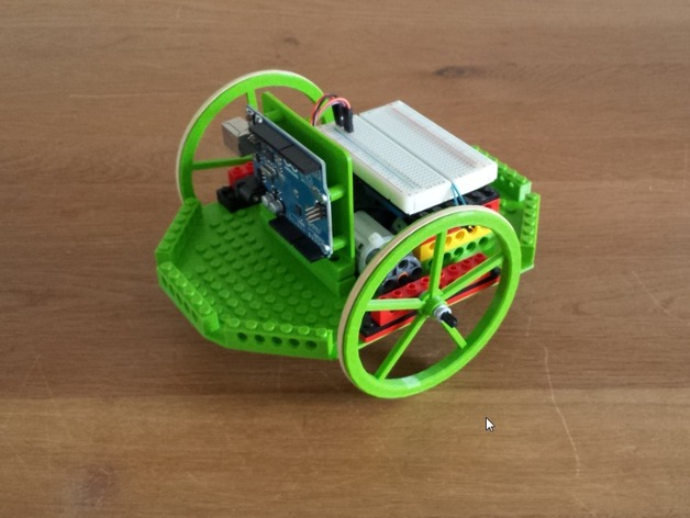 Inspired To Educate 5 Diy Projects Involving Lego