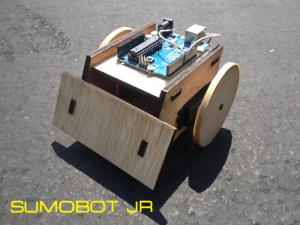Sumo Robot Sumo and Arduino