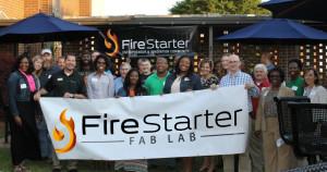 Firestarter community