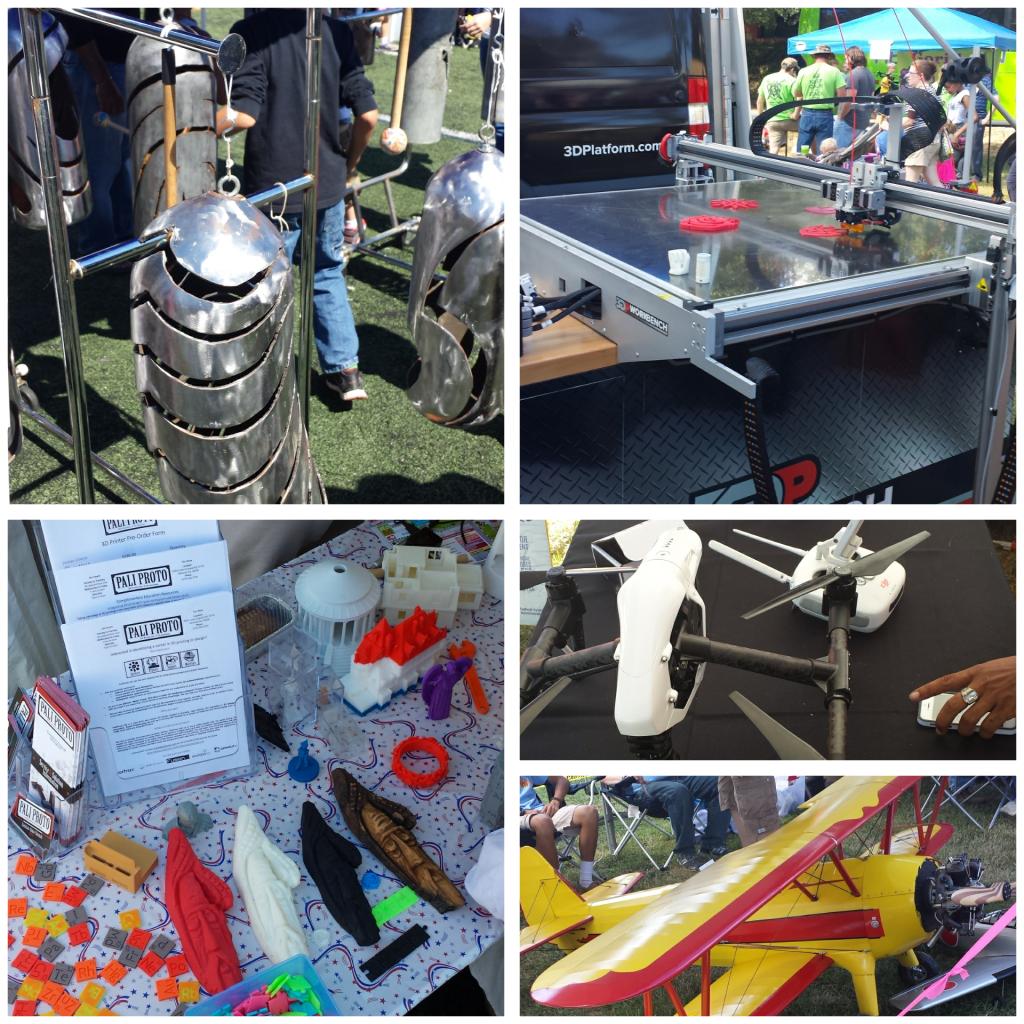 ATL Maker Faire 2